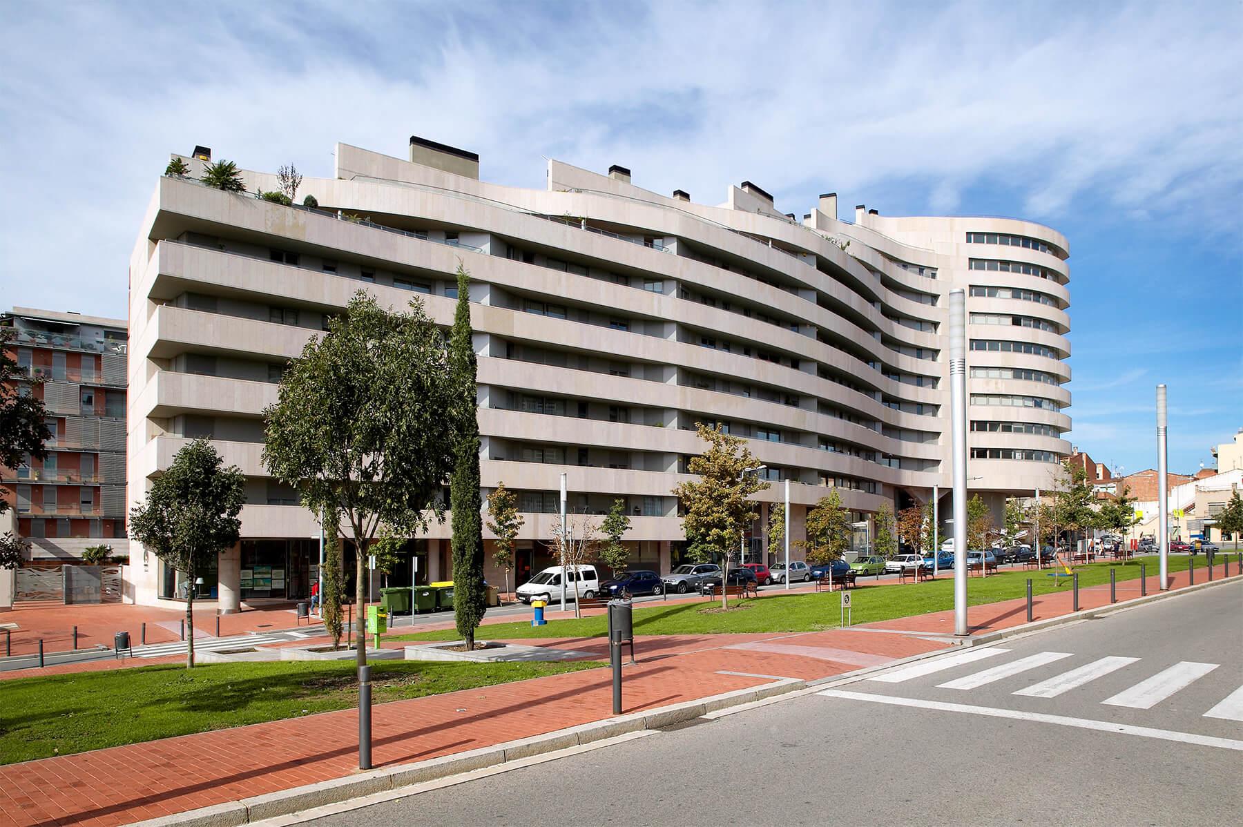 Bonsol Gestió Immobiliària a Terrassa