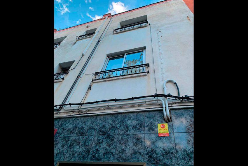 Pis en venda a Terrassa, Sant Damià 53, Bonsol