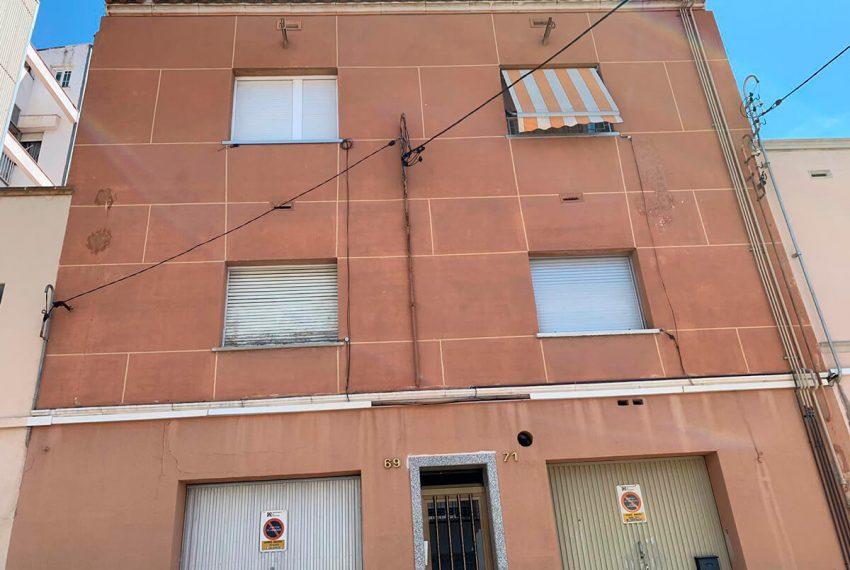 Pis en venda a Terrassa, Berguedà, Bonsol