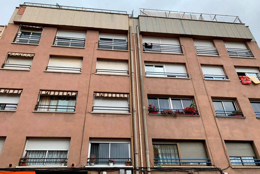 Pis en venda a Terrassa, Germà Joaquim 83, Bonsol